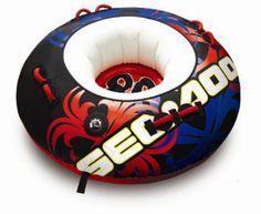 Sea-Doo 68 Round Tube giant 3 person tube