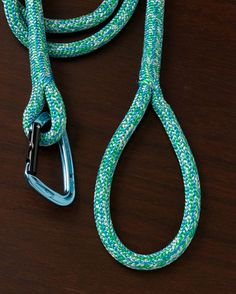Buca Loo Leads  Website: http://www.bucalooleads.com/  Facebook: https://www.facebook.com/BucaLooLeads  Etsy: https://www.etsy.com/shop/BucaLooLeads  Climbing Rope Dog Leash by BucaLooLeads on Etsy, $40.00