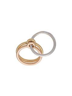 CHARLOTTE CHESNAIS double ring. #charlottechesnais #ring