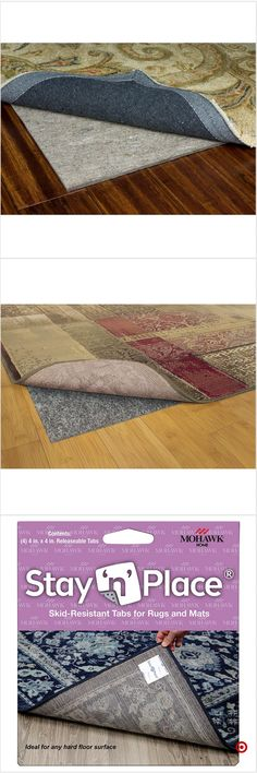 Shop Target for rug grip you will love at great low prices. Free shipping on all orders or free same-day pick-up in store.