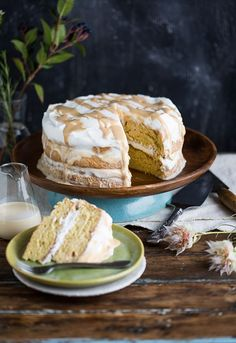 The best tres leches cake on the internet