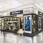 Ferragamo Upbeat on China and Travel Retail