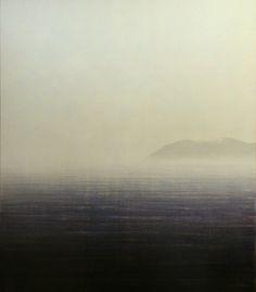 Jonas Vidar. Kaldbakur- 100 x 88 cm - 2008