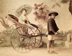 Geishe e Samurai, protagonisti della mostra di Genova (GAmm Giunti)