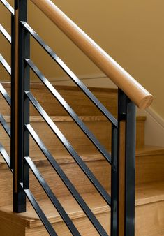 We provide custom, high-quality, sustainable design services for residential, institutional and commercial clients. Staircase Railing Design, Modern Stair Railing, Staircase Handrail, Balcony Railing Design, Modern Stairs, Banisters, Wrought Iron Stairs, Metal Stairs, Stairs Architecture