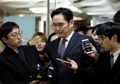 Samsung's South Korean leader has been arrested for bribery - http://www.sogotechnews.com/2017/02/16/samsungs-south-korean-leader-has-been-arrested-for-bribery/?utm_source=Pinterest&utm_medium=autoshare&utm_campaign=SOGO+Tech+News