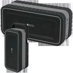RoxBox™ Powerhouse Bluetooth Speaker Combo