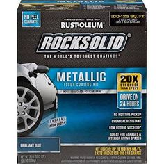 rock solid rustoleum - Google Search