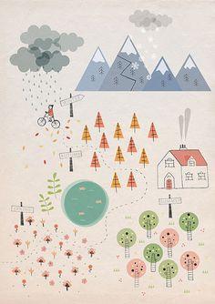 Stefania Manzi illustration