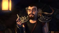 The dialogue in RTTE S2 was downright incredible in every sense of the word. The banter was hysterical, the jokes clever and hilarious, the emotional revelations deep… and then… there's Viggo.   Viggo Grimborn's character introduction has to be the best villain character introductions I have seen in all of the DreamWorks HTTYD franchise, hands down, no contest. Throughout the entire season, the writers build up suspense of who he is. Viggo is known about through hearsay alone, but he's…