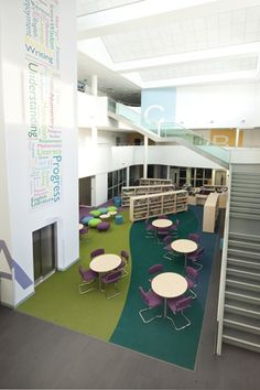 Siddal Moor Libraries, Loft, Classroom, Study, Education, Bed, Furniture, Home Decor, Class Room
