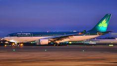 EI-LAX A330-202 Aer Lingus (PM)