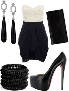 """Claire's Club Outfit"" by katie-styles1999 ❤ liked on Polyvore"