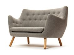 the Poet Sofa by Finn Juhl at 1stdibs