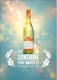 wine advertising campaign - Google Search