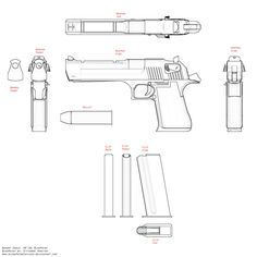 Nerf Gun Diagram also Rubber Band Gun furthermore Electromag ic pulse gun plans in addition Rc Boat Building Plans furthermore 415316396865674235. on homemade laser gun plans