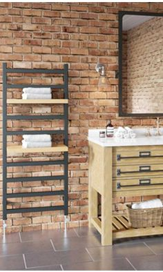 Beautiful DQ heated towel rail will help warm up your home in this gorgeous matt black finish