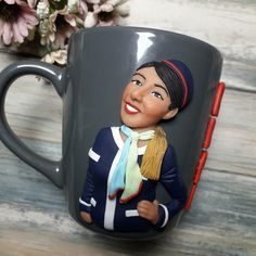 Clay Cup, Biscuit, Mugs, Tableware, Instagram, Craft Stores, Personalized Cups, Dinnerware, Tumblers