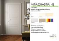 porte Miraquadra Garofoli listino prezzi aggiornato | Porte ...
