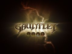 Arcade Classic GAUNTLET Gets A Reboot
