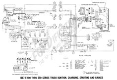 ford truck technical drawings and schematics section h. Black Bedroom Furniture Sets. Home Design Ideas