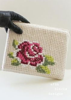 32 Best Free Patterns Tunisian Crochet Images In 2013