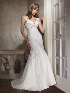 Allure Bridal 2250 Size 12 Our Price $300