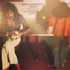 Captain Beefheart, Frank Zappa - Bongo Fury