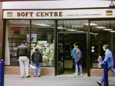 Soft center newport