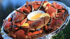 LoCo To Go is now shipping award winning seafood and BBQ meal kits from The Original Crab Shack on Tybee Island, Georgia. Savannah Restaurants, Crab Shack, Tybee Island, Fresh Seafood, Savannah Chat, Savannah Georgia, Southern Recipes, Places To Eat, Nom Nom