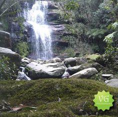 #cascadas