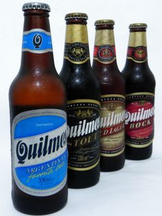 Cerveja Quilmes