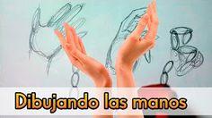 Curso de dibujo Cap. 21 Simplificación en movimiento   ArtGio - YouTube