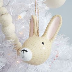 Merry Meadow Ornaments | The Land of Nod