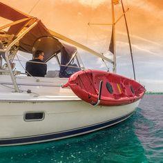 SurfStow YakRAX Kayak Storage System - Overton's