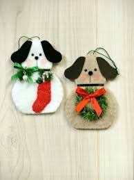 Image result for felt christmas projects