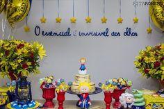 ENTRE NA FESTA! | Festa Pequeno Príncipe