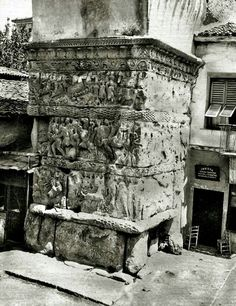 Greek Language, Thessaloniki, Urban Photography, Macedonia, Ancient Greece, Old Photos, 1930, The Past, Places To Visit