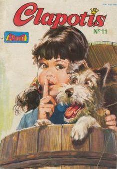 Retrouvez ici chaque mois une des meilleurs couvertures de Petit Format