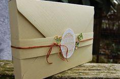 Bastelabend bei Petra, Osterkarte, Kartenbox, Envelope Punch Board