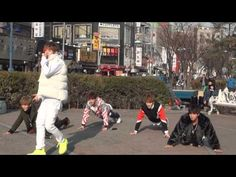 [150307] JJCC 제이제이씨씨 Guerilla Concert - Bing Bing Bing (One Way) 빙빙빙 - YouTube----------JCC show their love with guerilla concerts on the streets for White Day