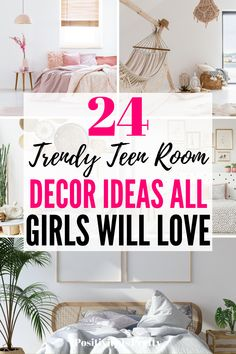 Cute Apartment, Apartment Bedroom Decor, Cute Wall Decor, Apartment Decorating On A Budget, White Headboard, Teen Room Decor, Desk With Drawers, Decorate Your Room, White Rug