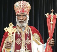 Pope to Meet With Patriarch of Orthodox Tewahedo Church of Ethiopia  On Monday February 29th #PopeFrancis will meet with His Holiness Abuna Mathias Patriarch of the #Orthodox #Tewahedo Church of #Ethiopia who will be present in #Rome from Friday 26 to Monday 29.  During his stay the #Patriarch will visit the Pontifical Council for Promoting Christian Unity and the tomb of the #apostle Peter and will celebrate #Holy #Mass with the #Ethiopian community of Rome on Sunday 28 February in the…