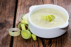 Cook Quinoa With Recipes Potato Leek Soup, Salad Dressing Recipes, Healthy Soup Recipes, How To Cook Quinoa, Food Design, Lchf, Soups And Stews, Food Inspiration, Foodies