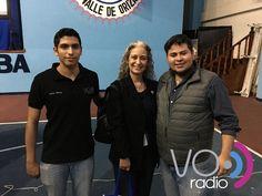 No te pierdas la entrevista con la doctora Silvia Cruz Prieto ponente 2º #ForoUnivo a través de http://www.univo.edu.mx/web/radio/ #SomosVORadio #Univo #Edumex