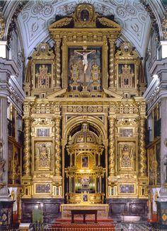 La Compañía de Jesús fue desde su creación por el español San Ignacio de Loyola, el referente de la Iglesia culta, el brazo armado del ca...
