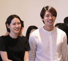 "[Photos] ""Negotiation"" Hyeon Bin and Son Ye-jin Jo In Sung, Woo Sung, Korean Actresses, Korean Actors, Actors & Actresses, Kim Min, Lee Min Ho, My Wife Got Married, Cha Tae Hyun"