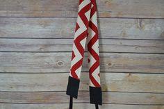 ruby - camera strap