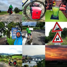 Happy New Year!  #touring2015 #2015 #ontheroad #cyclingphotos #cyclinglife #cyclingpics #travel #traveling #travelphotography #bike #discoveringeurope #bicycle #happy #happynewyear #awesome_shots #awesome #traveler #travellingisfun #discoveringtheworld #cycling #biketour #vsf #fahrrad #vaude #schwalbe by cyclingthroughlife