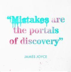 portals of discovery